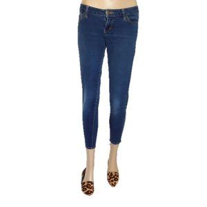 Celebrity Pink Low Rise Skinny Jeans